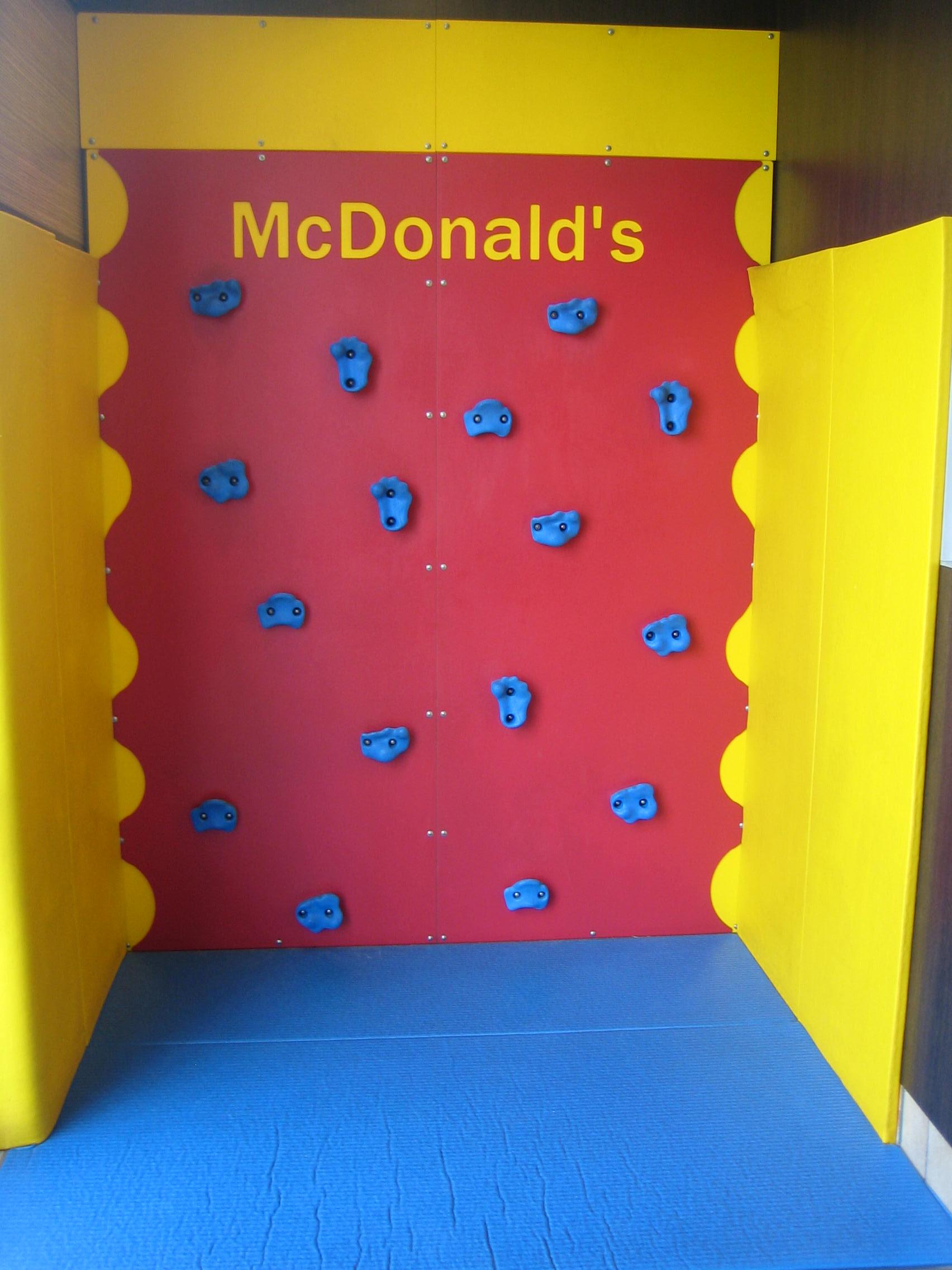 McDonalds Borna