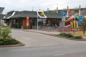 McDonalds Seehausen