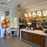 McDonald`s Grimma